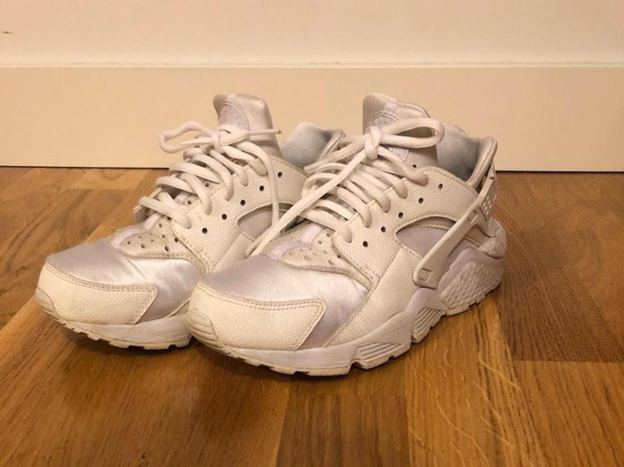 Nike Kalın topuklu