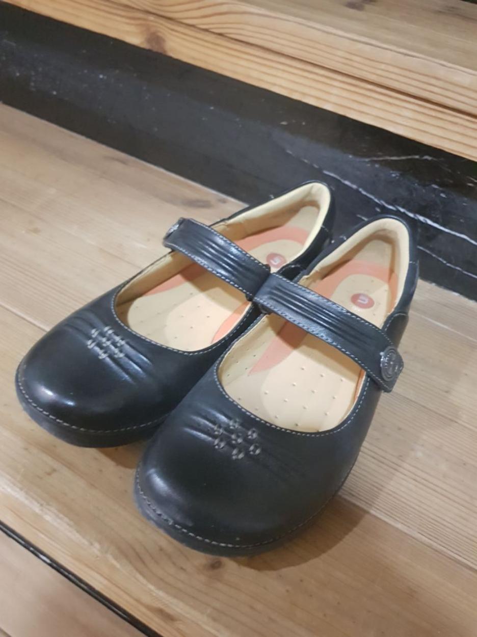 Clarks Oxford/Loafer