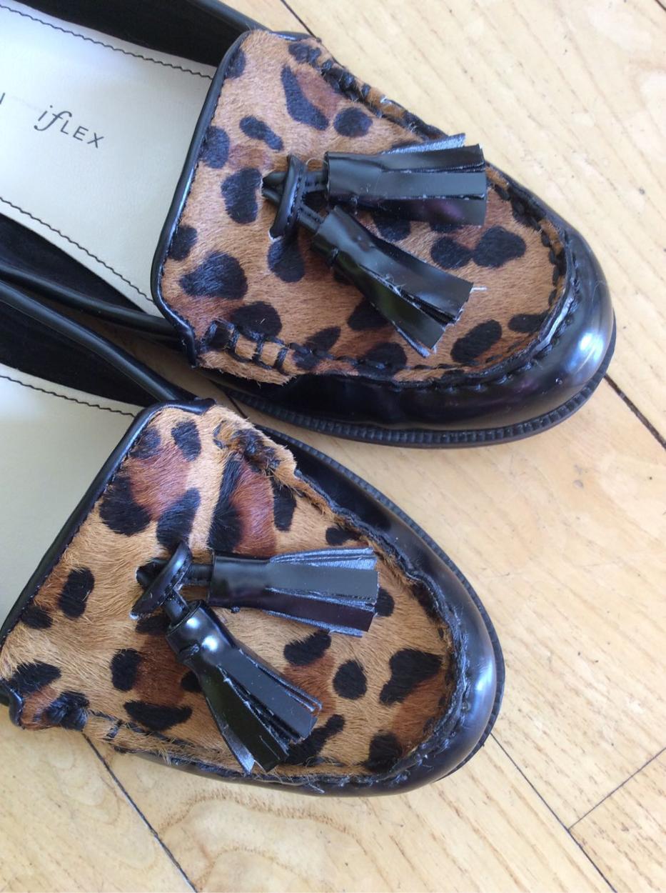 Anne Klein Oxford/Loafer