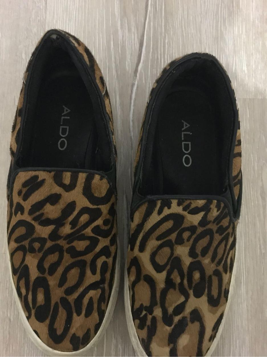 Aldo Oxford/Loafer