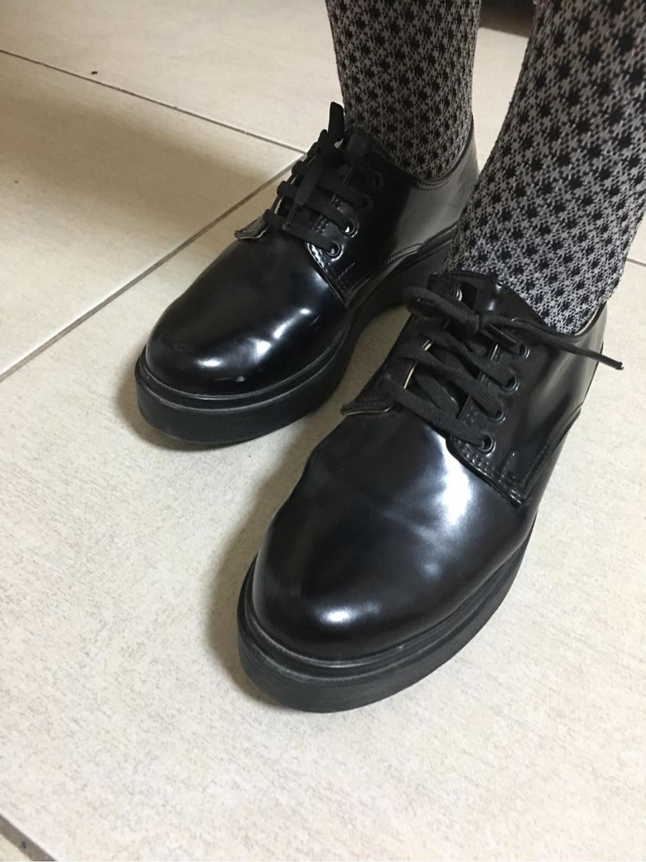 Bambi Oxford/Loafer