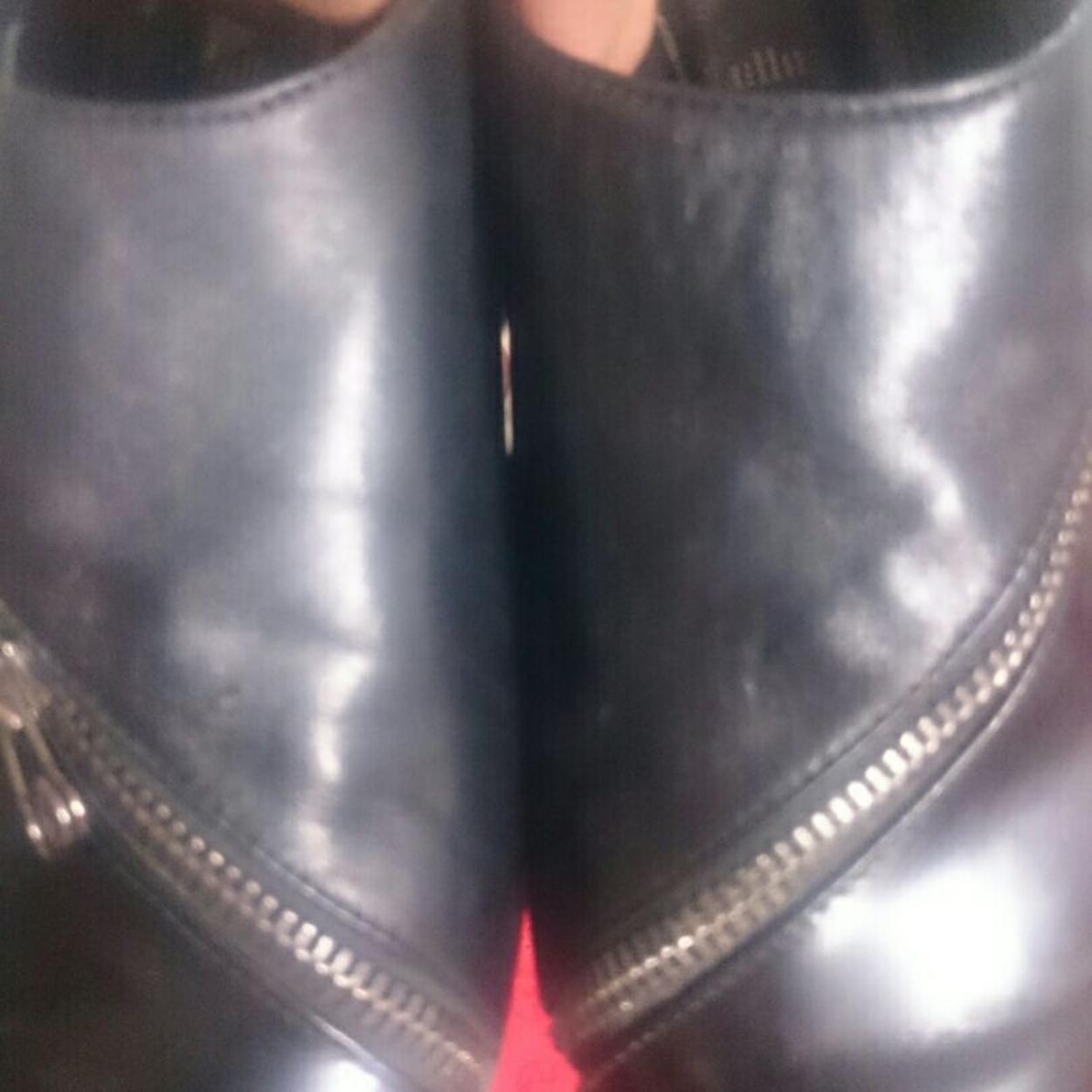 Elle Oxford/Loafer