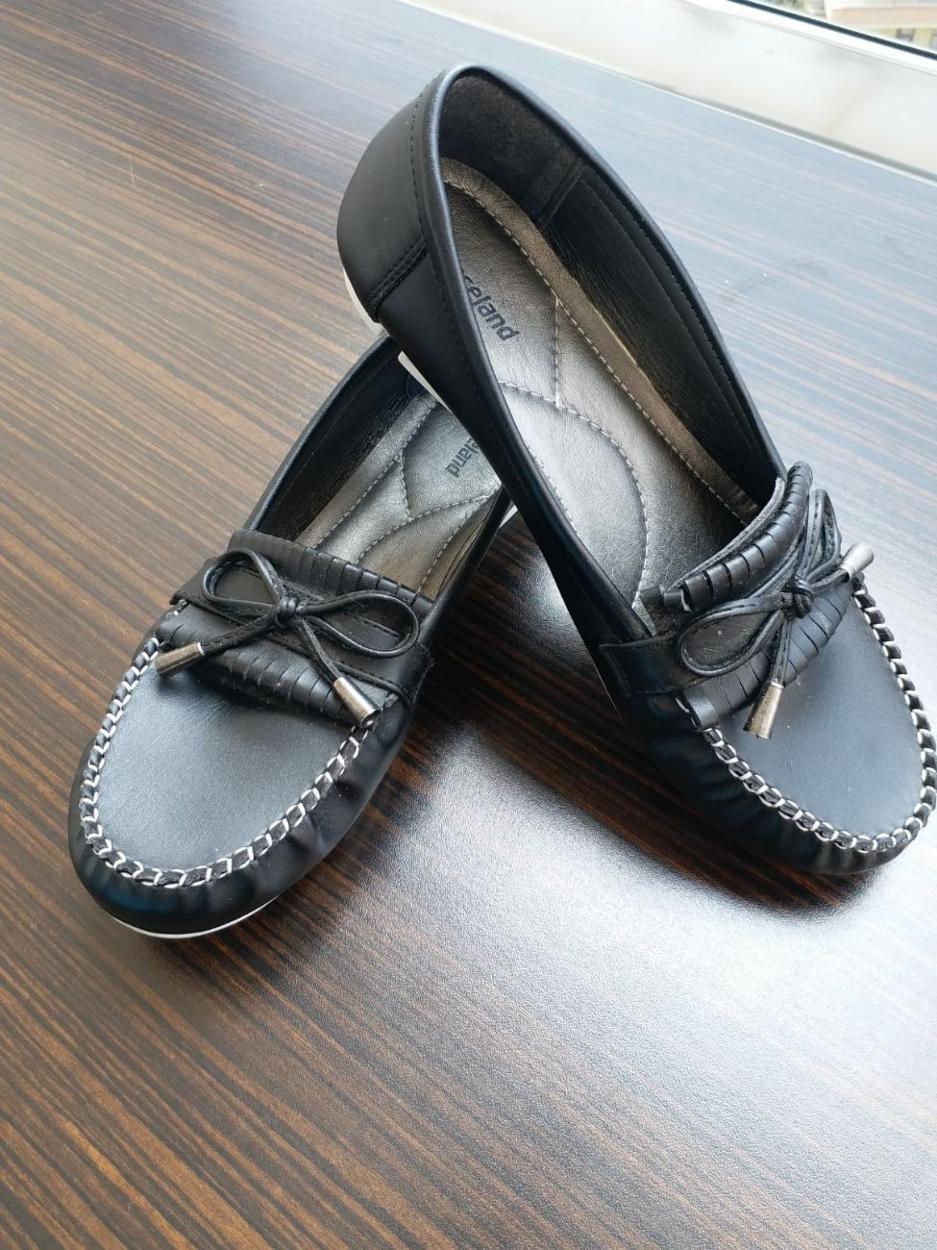 Deichmann Oxford/Loafer