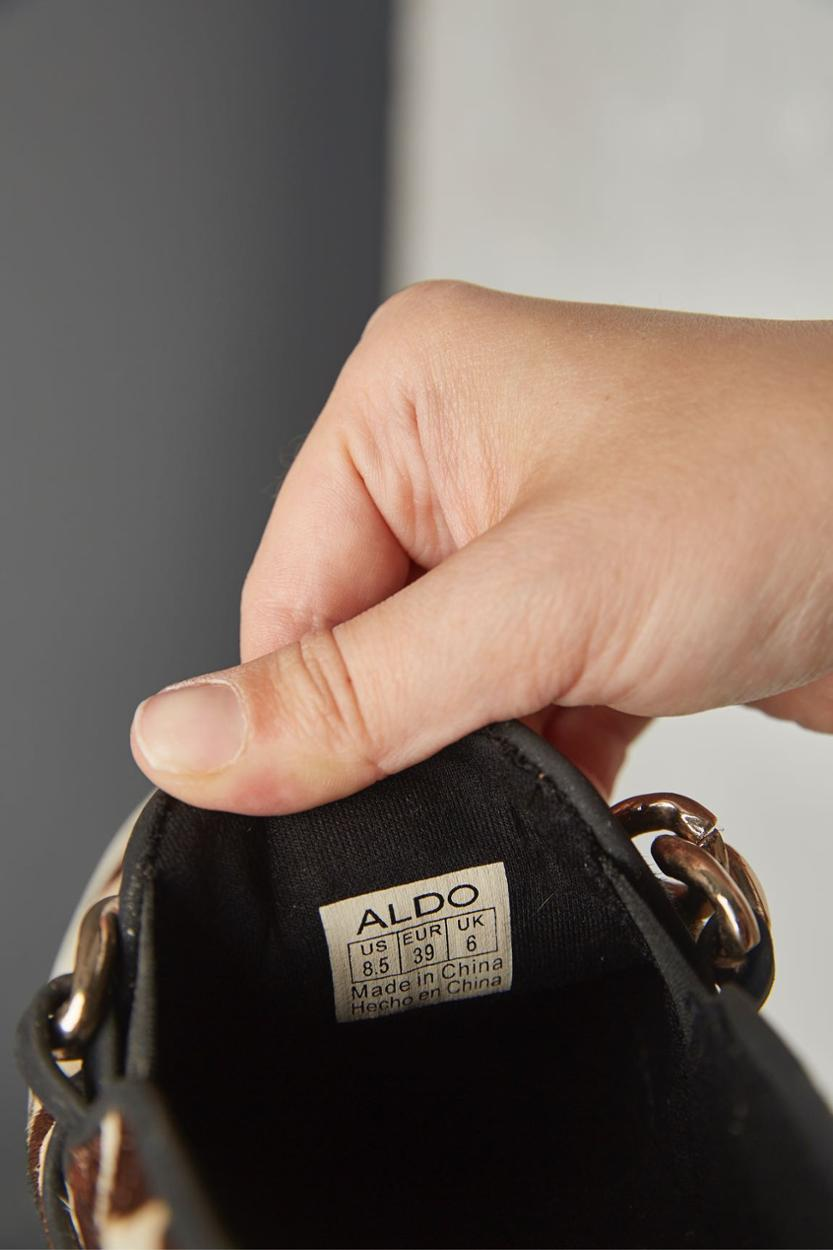 Aldo Oxford/Loafer