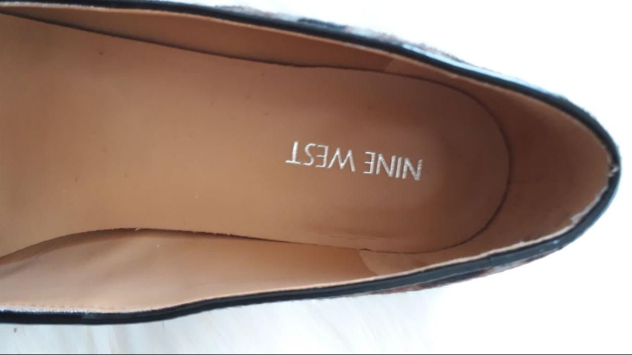 Nine West Oxford/Loafer