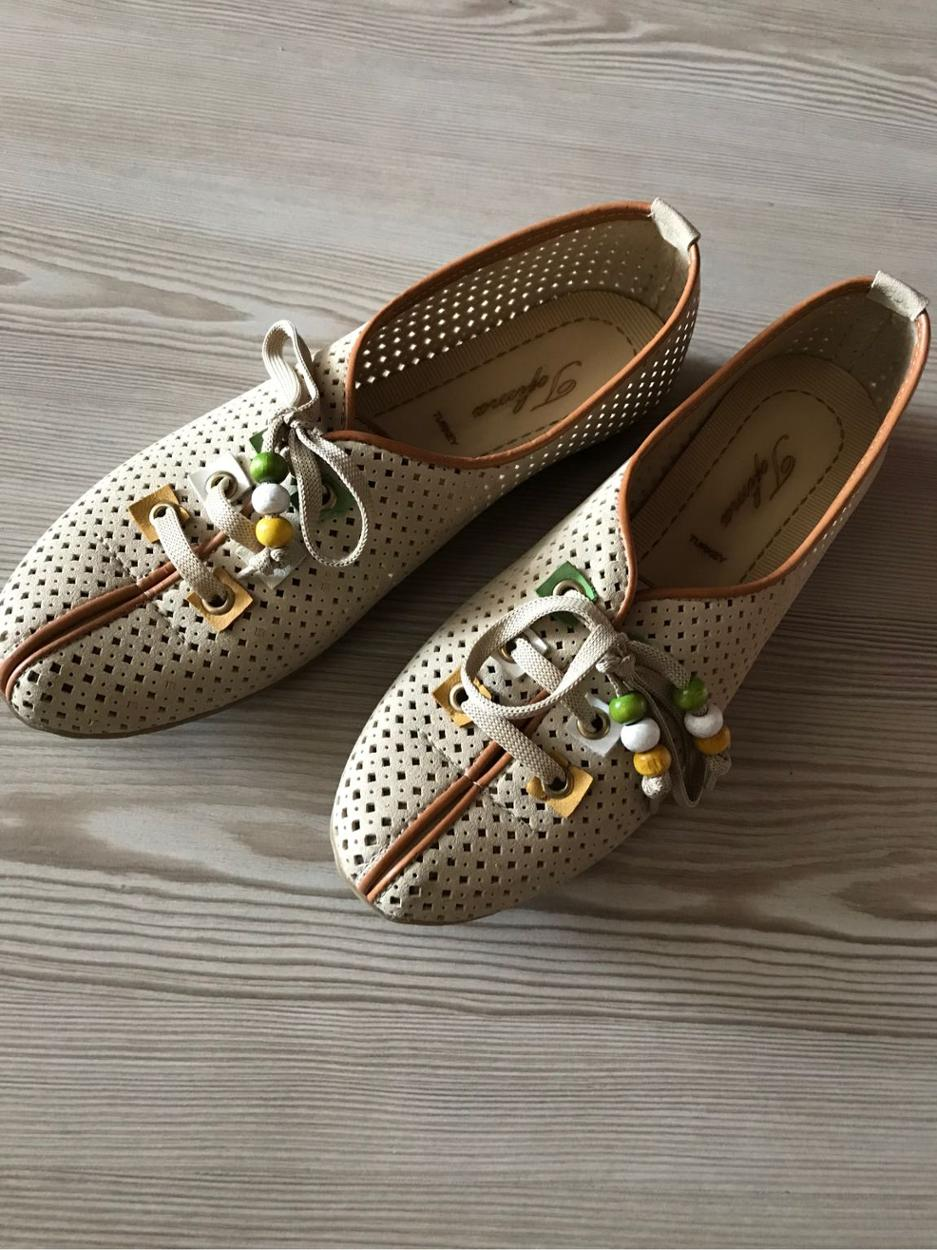 7 For All Mankind Oxford/Loafer