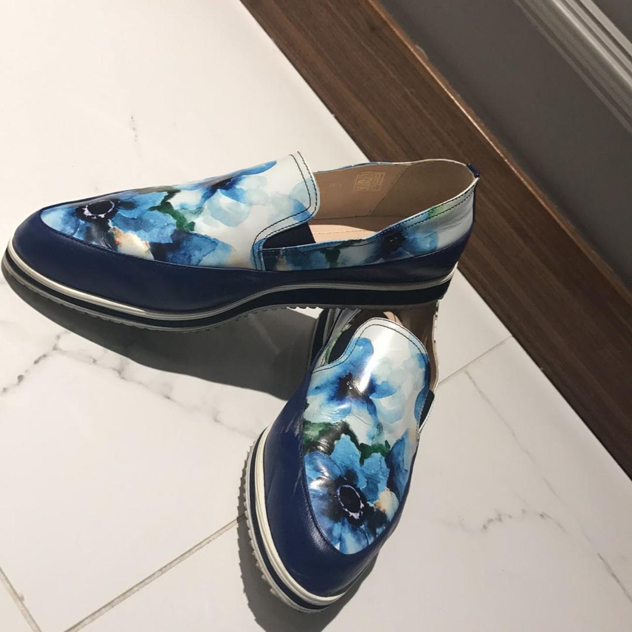 Kemal Tanca Oxford/Loafer
