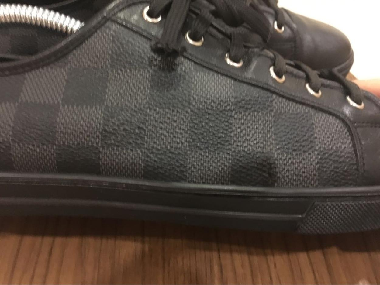 Louis Vuitton Oxford/Loafer