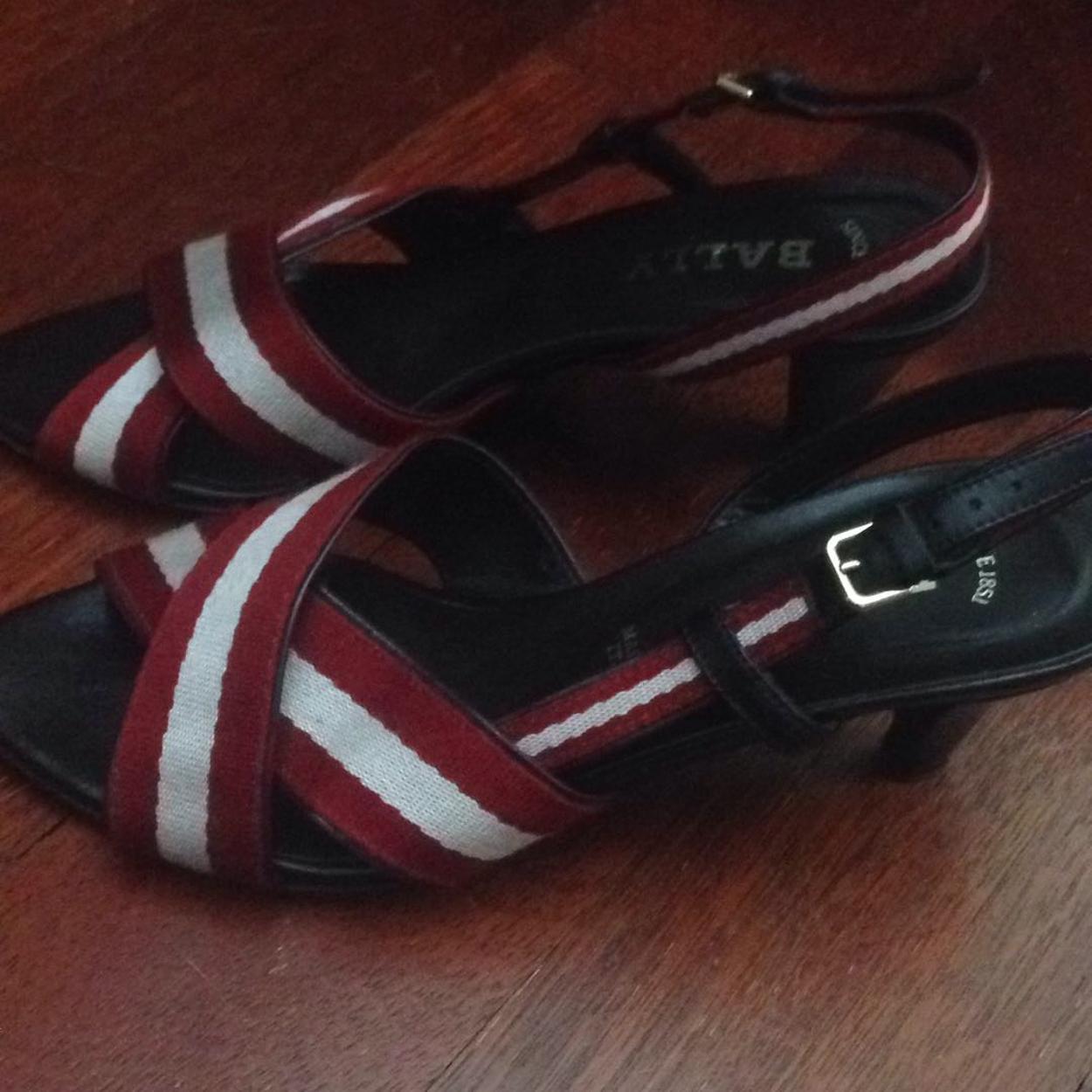 Bally Sandalet