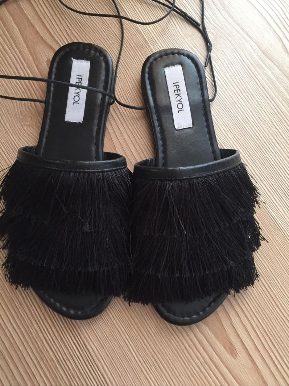 İpekyol Sandalet