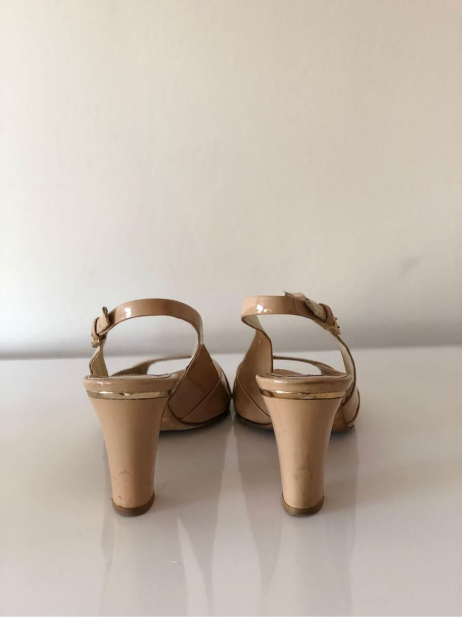 Poletto Sandalet