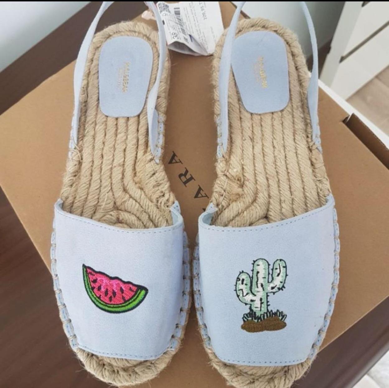 Pull & Bear Sandalet