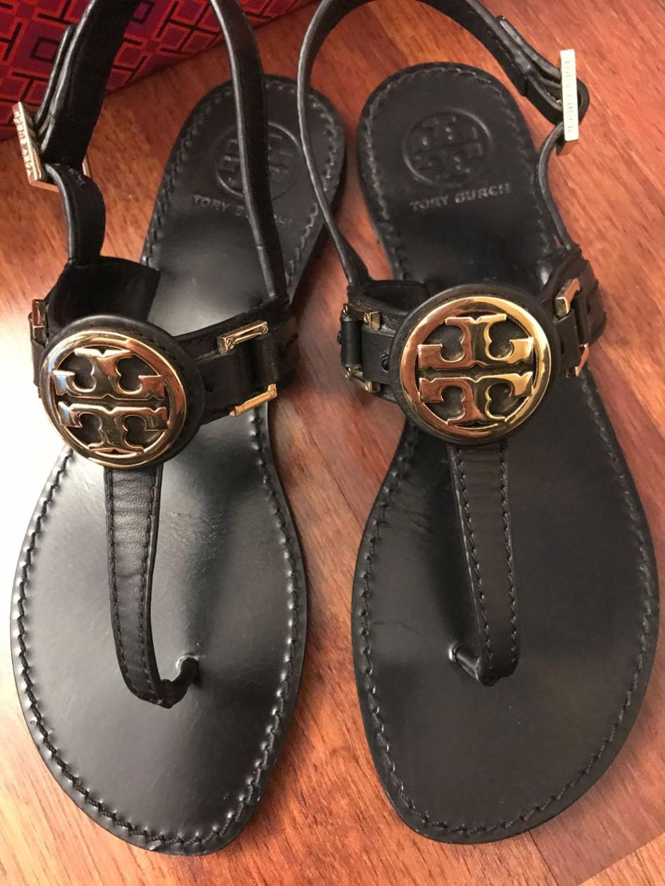 Tory Burch Sandalet