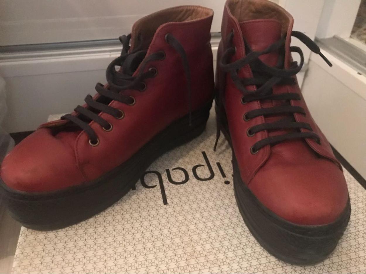 Beta Spor ayakkabı