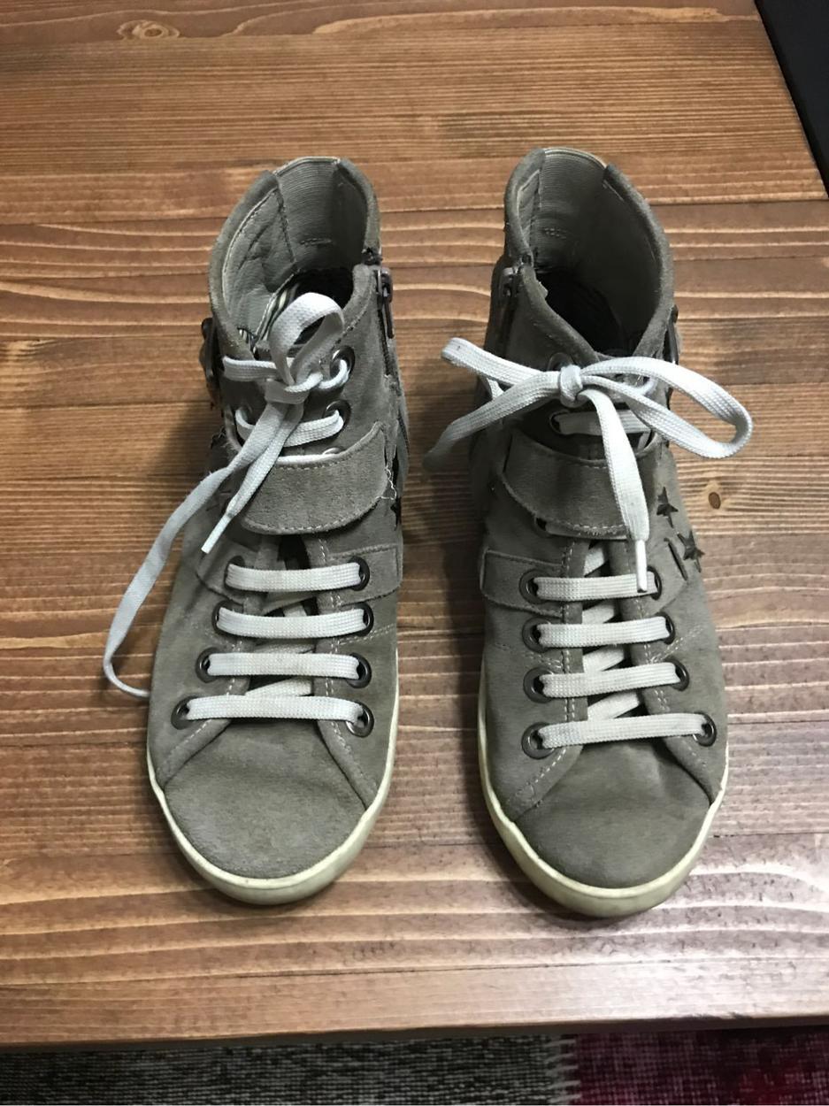 Elle Spor ayakkabı