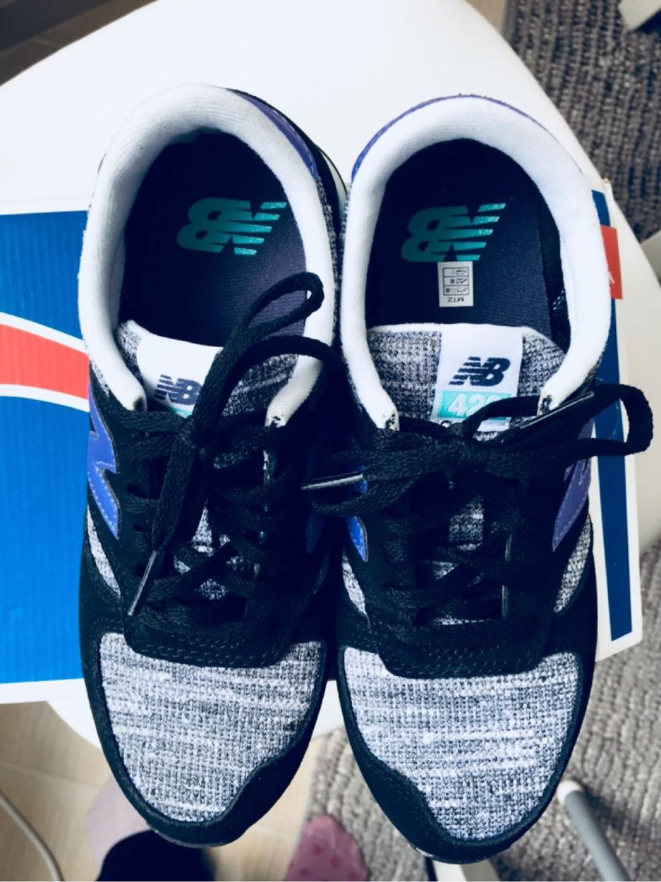New Balance Spor ayakkabı