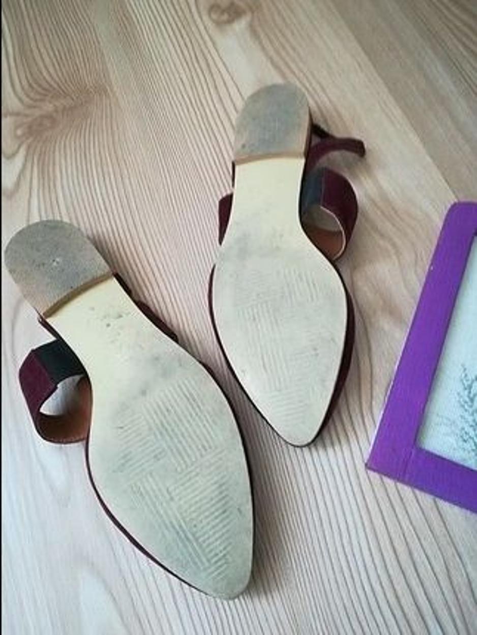 Zara Spor ayakkabı