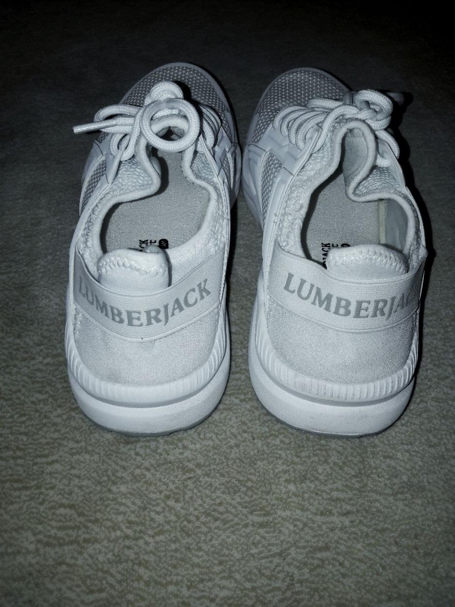 Lumberjack Spor ayakkabı