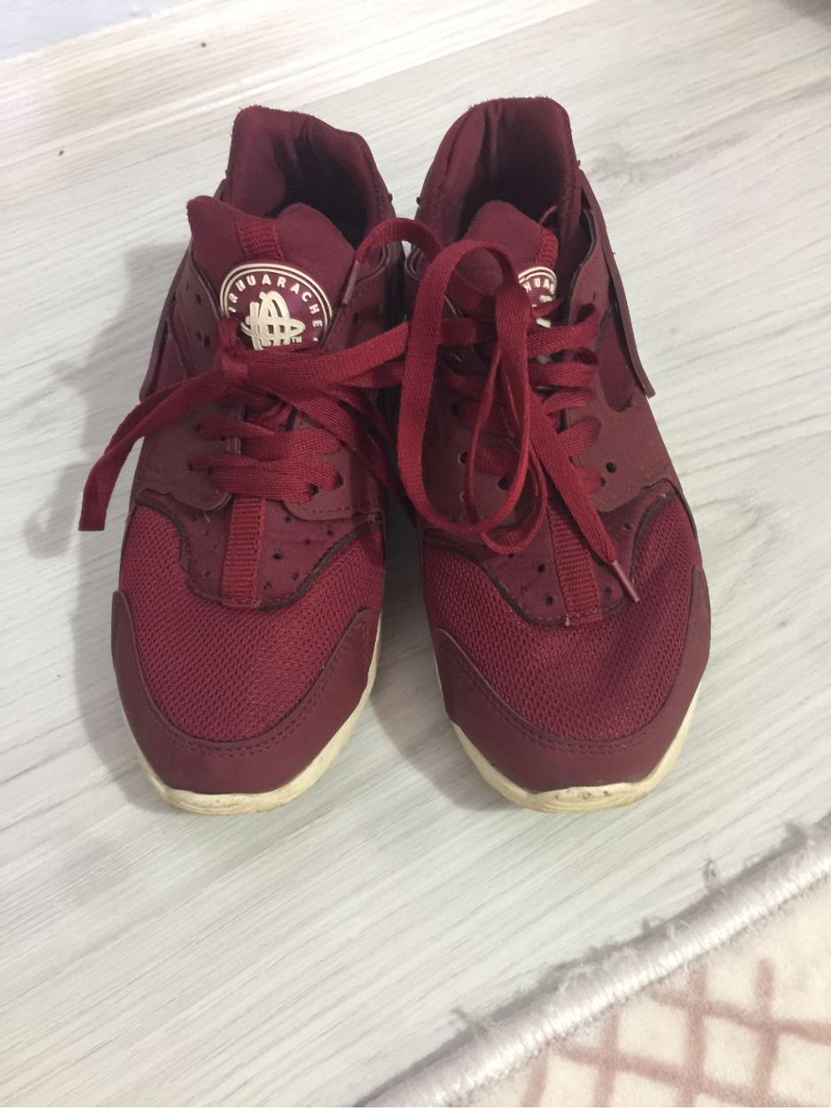 Nike Spor ayakkabı