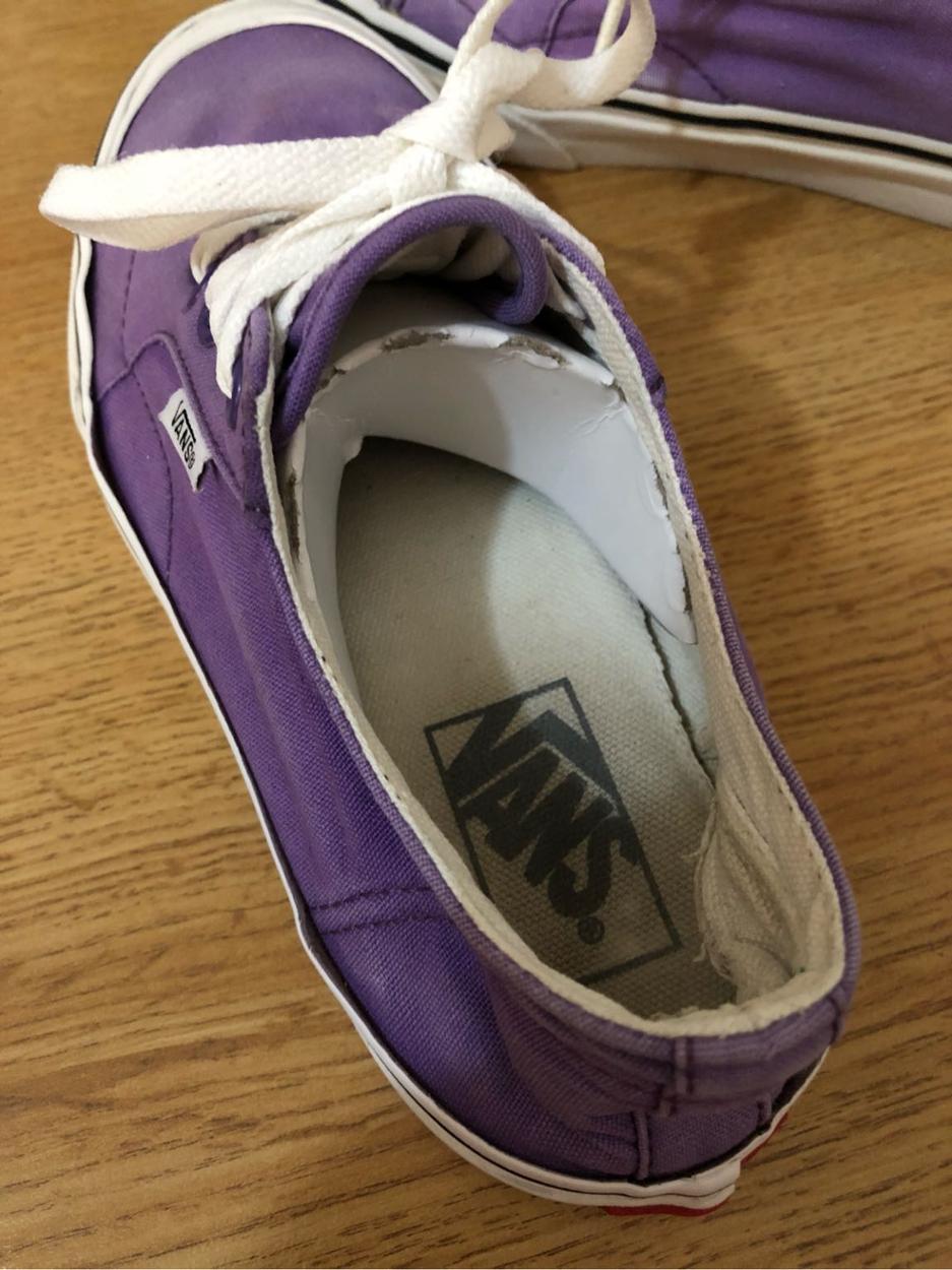 Vans Spor ayakkabı