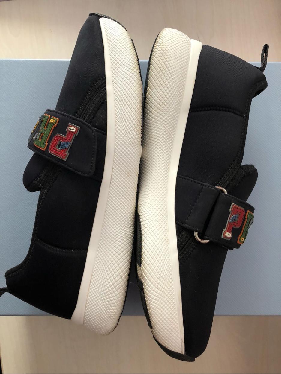 Prada Spor ayakkabı