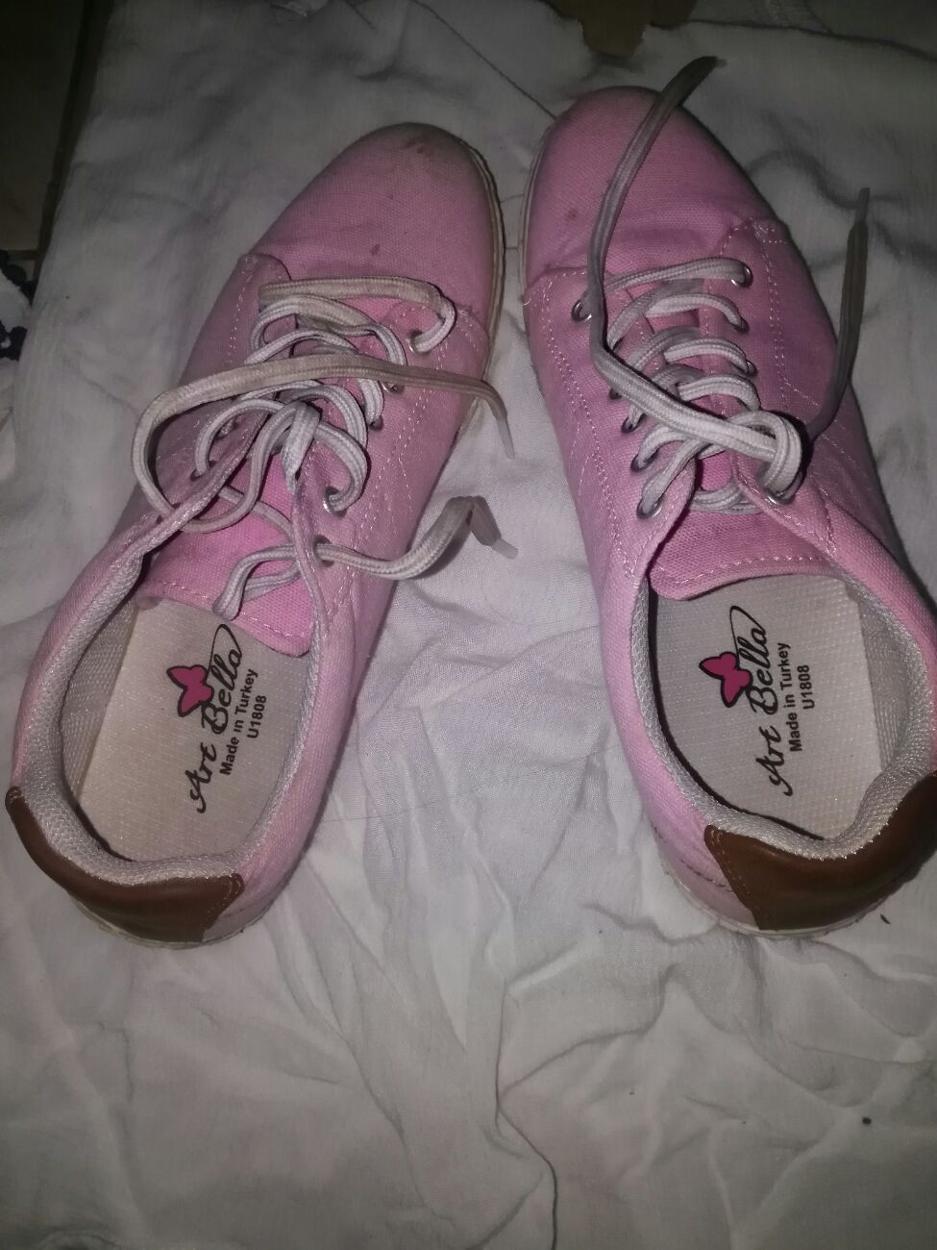 Art Shoes Spor ayakkabı