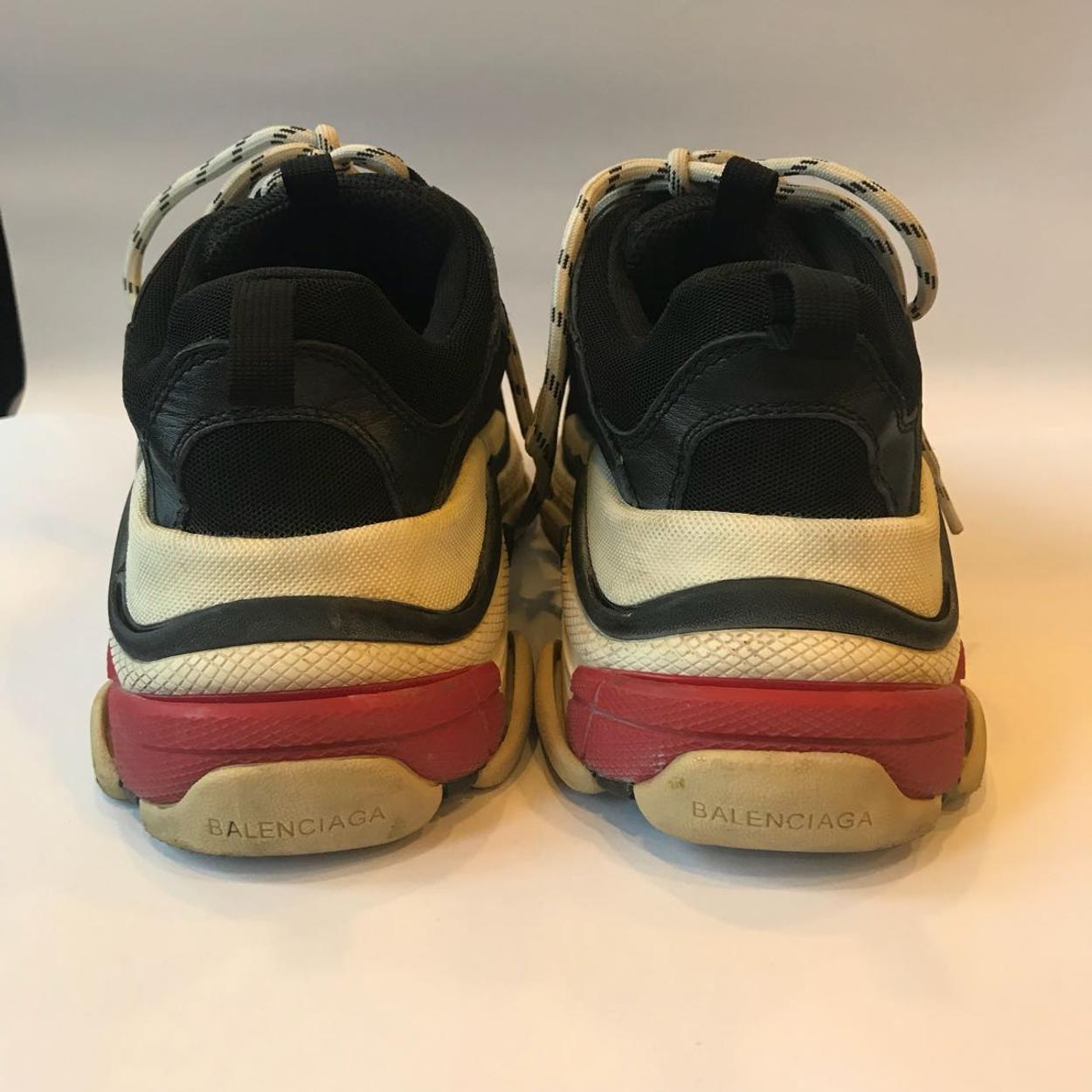 Balenciaga Spor ayakkabı