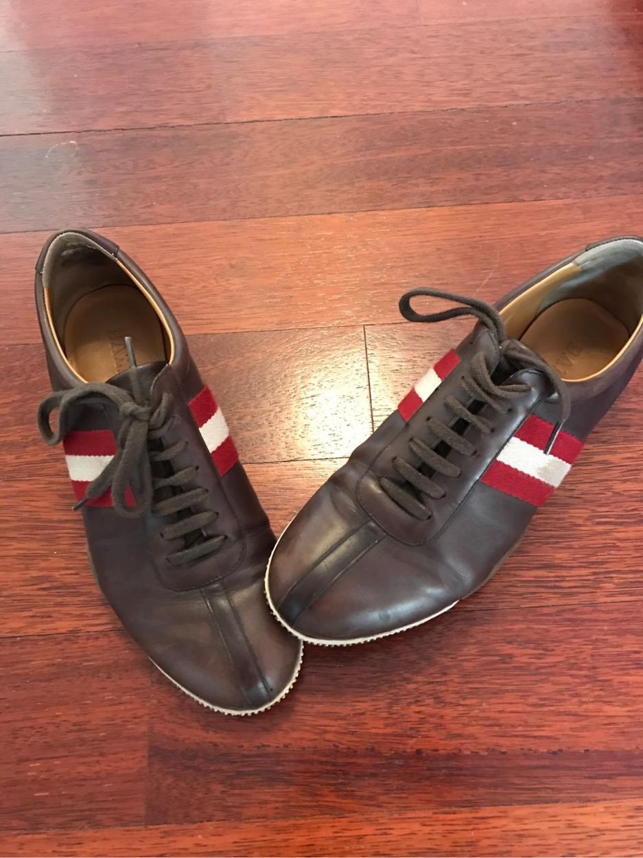Bally Spor ayakkabı