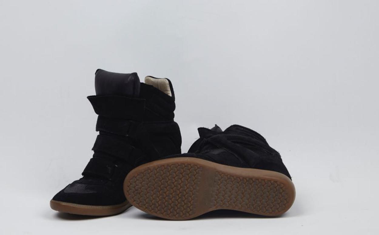 Isabel Marant Spor ayakkabı