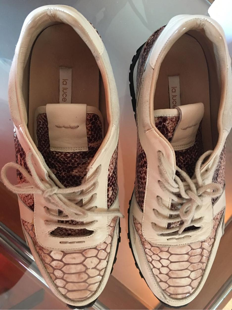 La Luce Spor ayakkabı