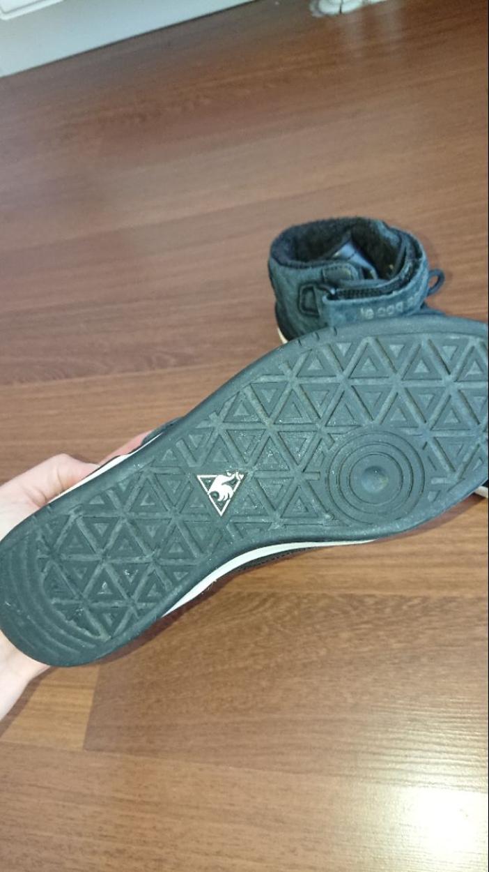 Le Coq Sportif Spor ayakkabı
