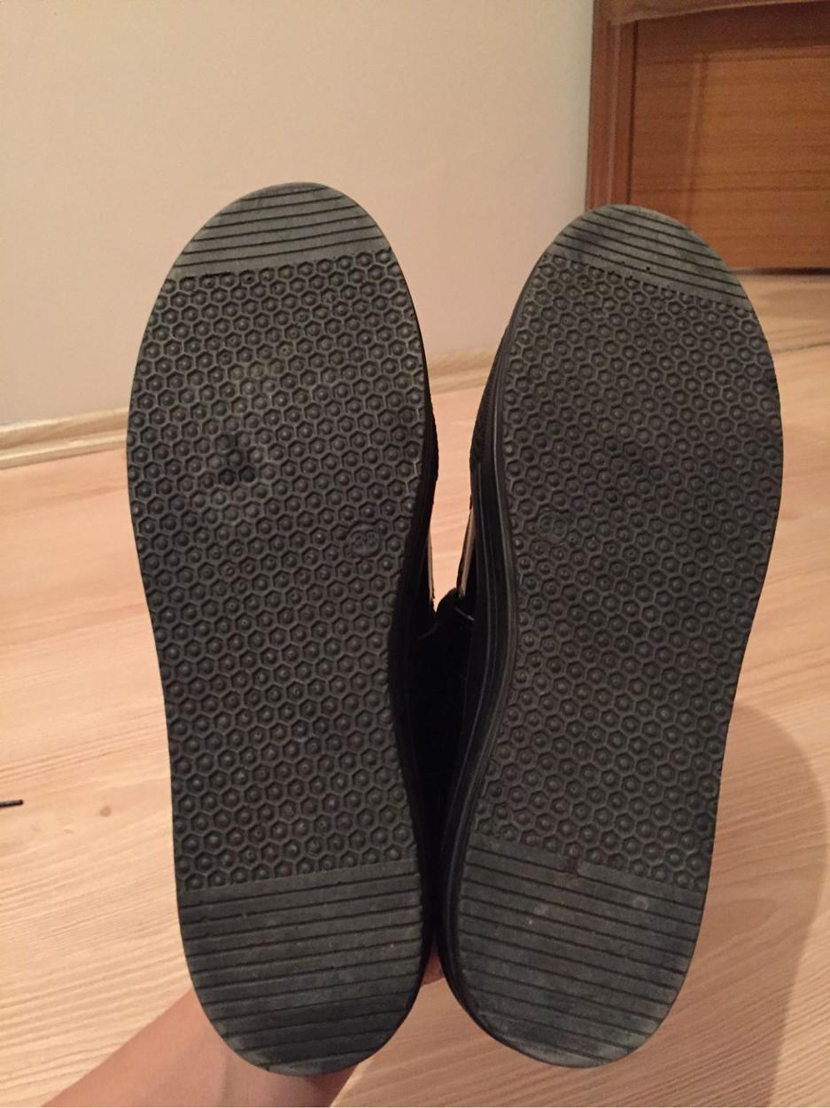 Shoe Tek Spor ayakkabı