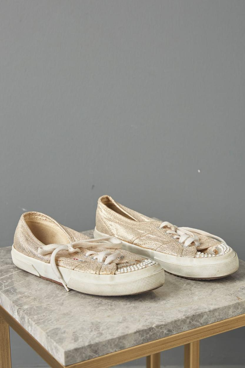 Superga Spor ayakkabı