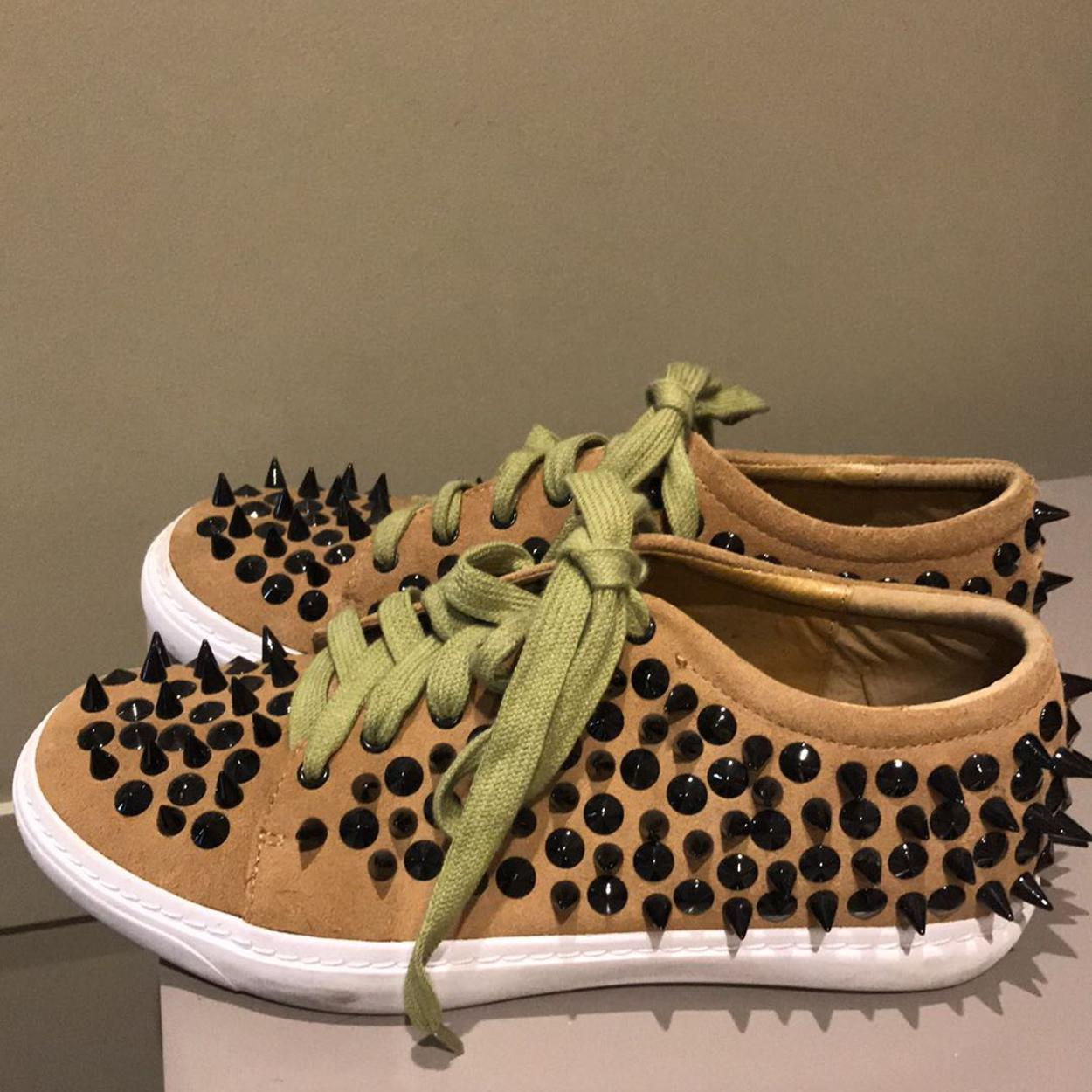 Jeffrey Campbell Spor ayakkabı