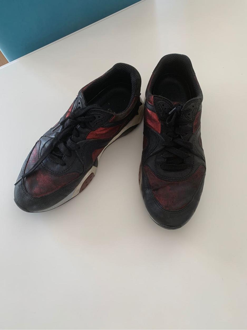 Ash Spor ayakkabı