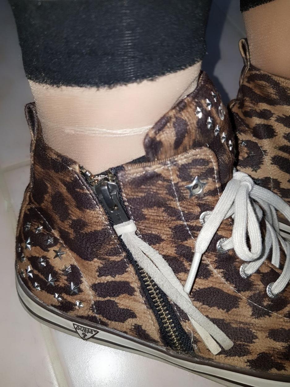 Guess Spor ayakkabı