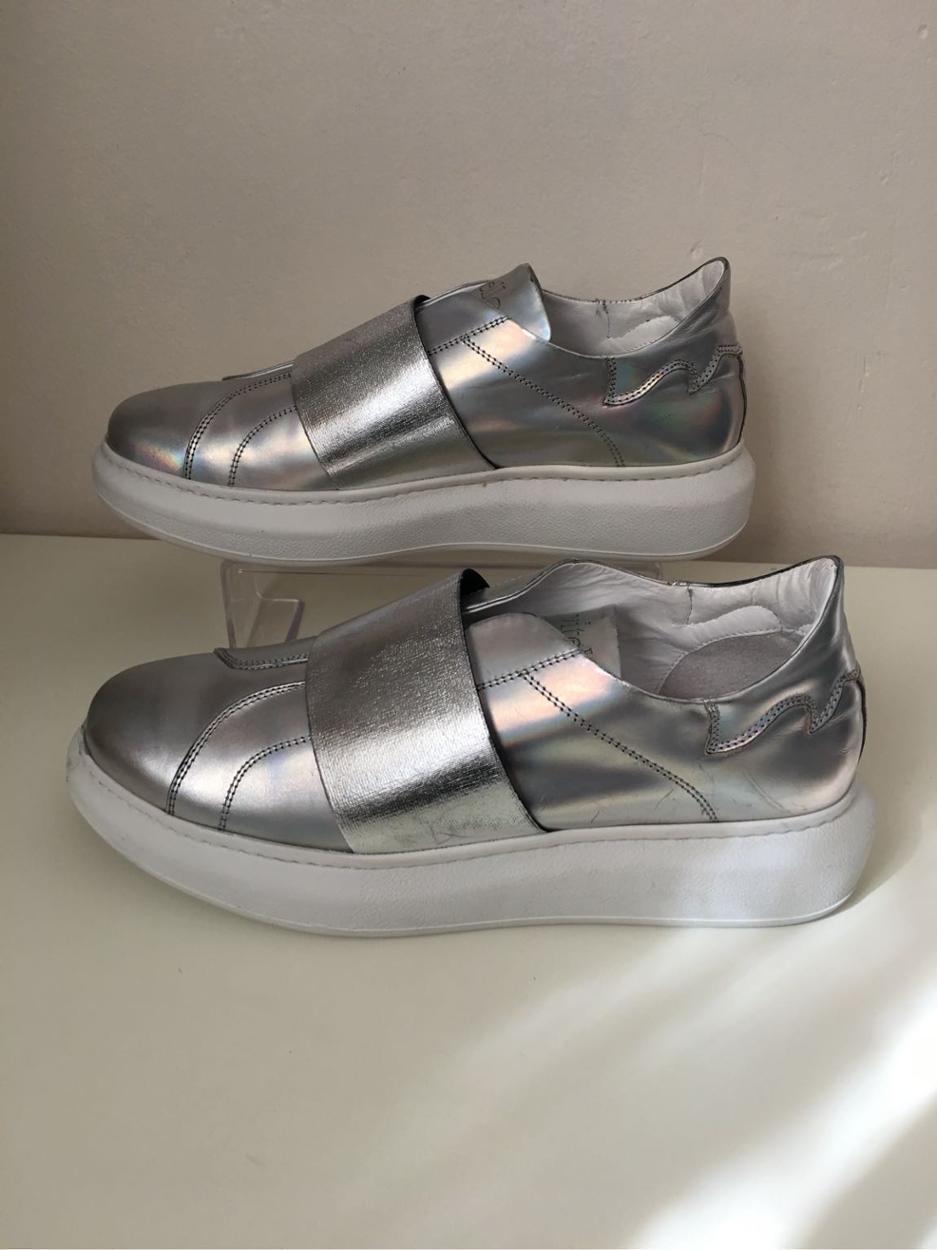 Vitello Spor ayakkabı