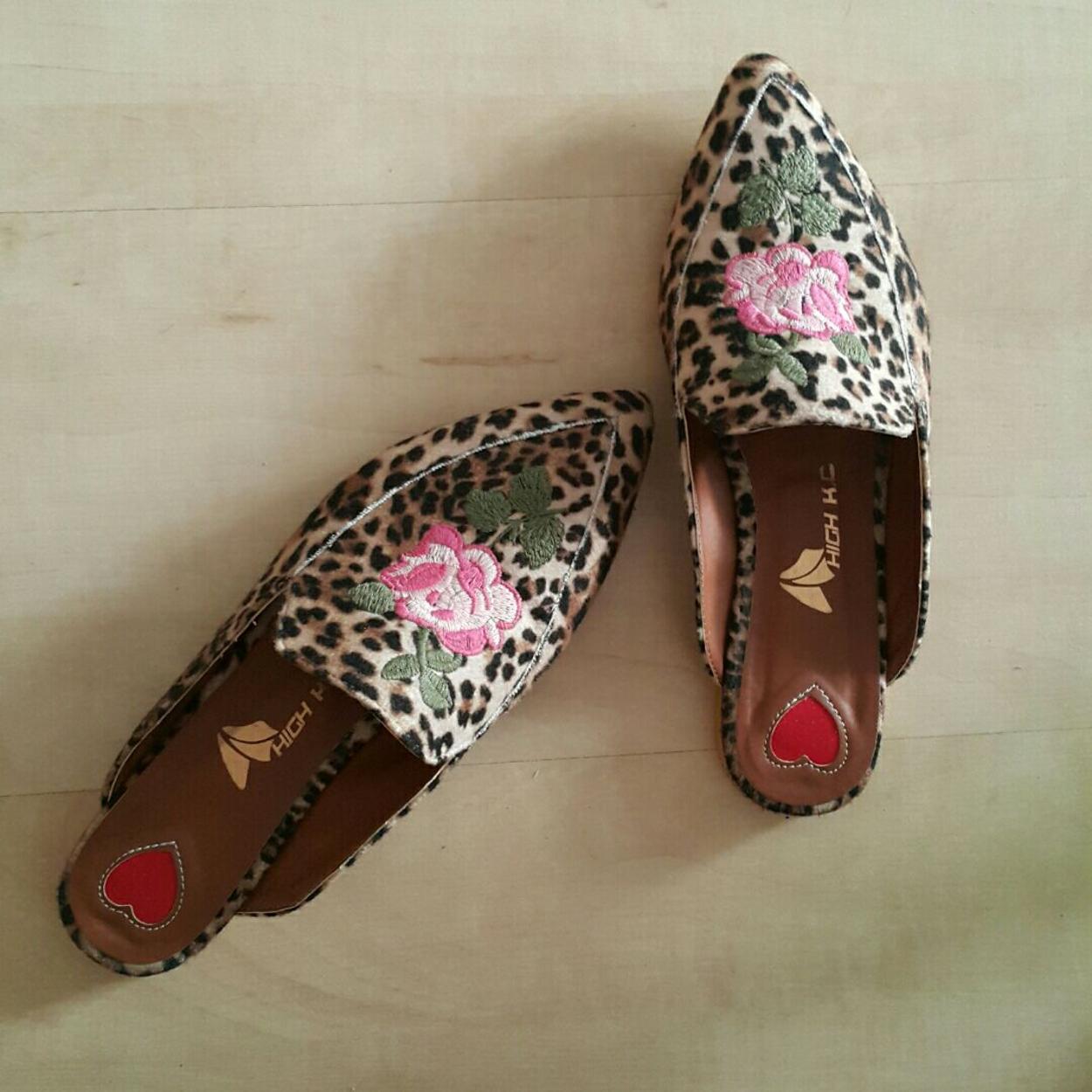Shoe Tek Terlik