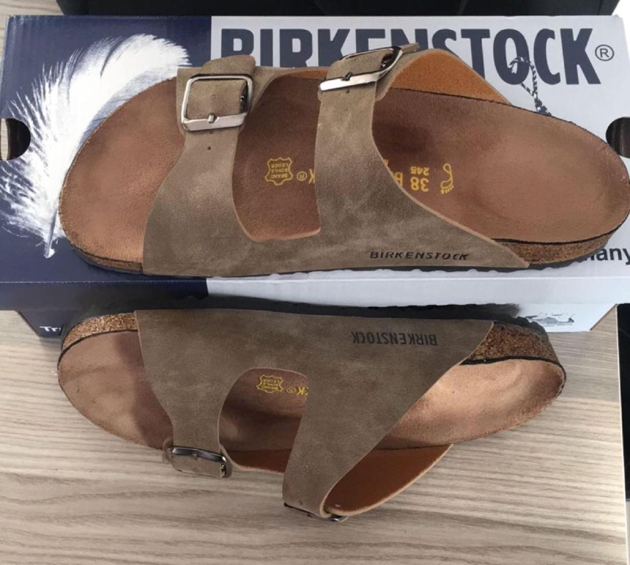 Birkenstock Terlik
