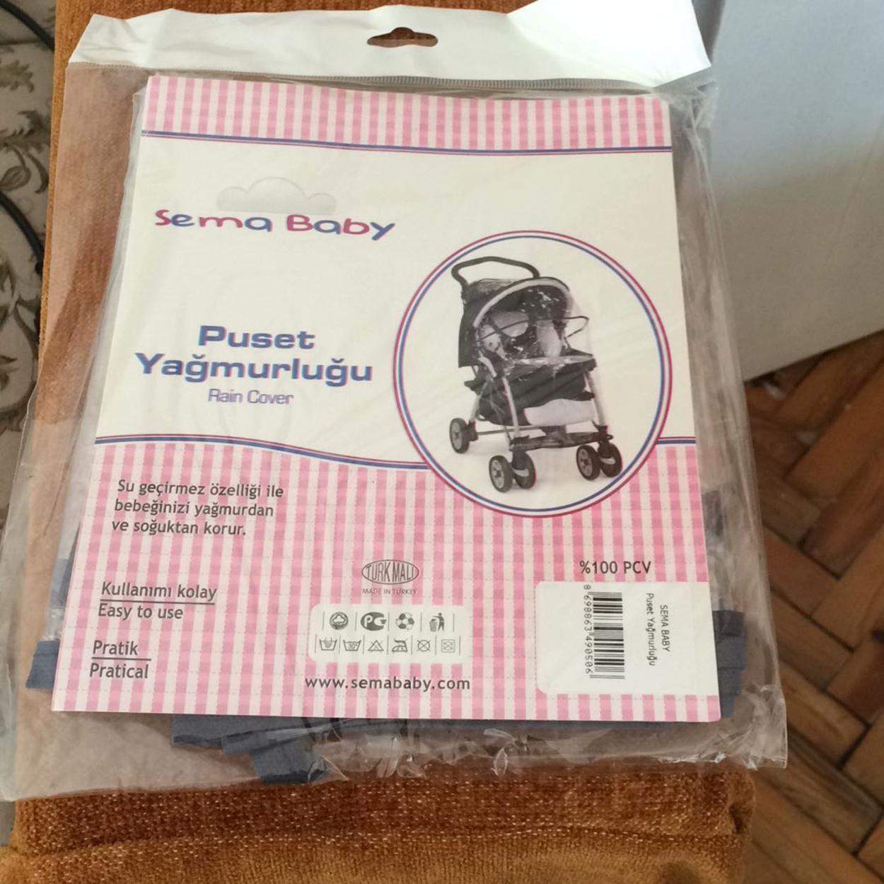 Sema Baby Bebek Arabası & Puset