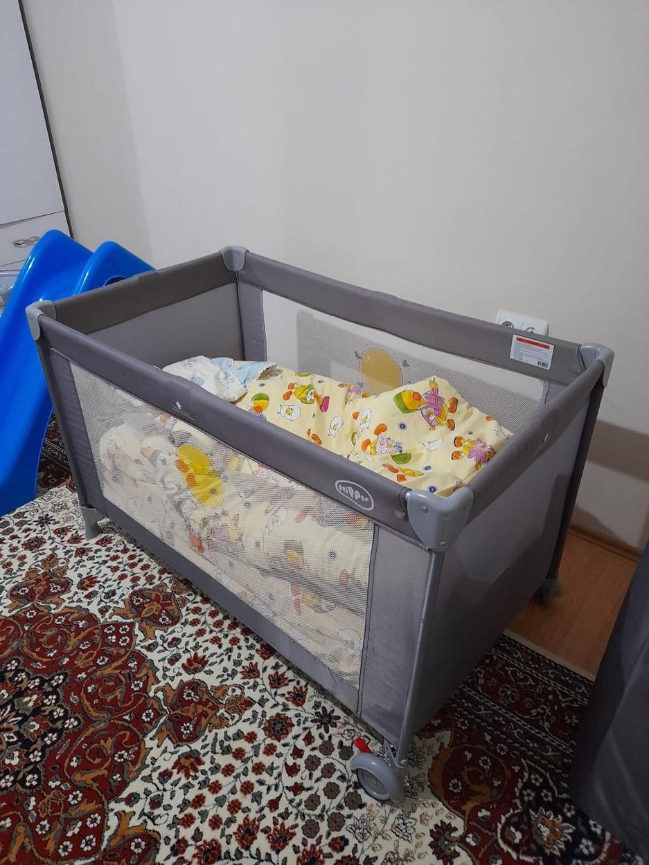 Bixbee Bebek Arabası & Puset