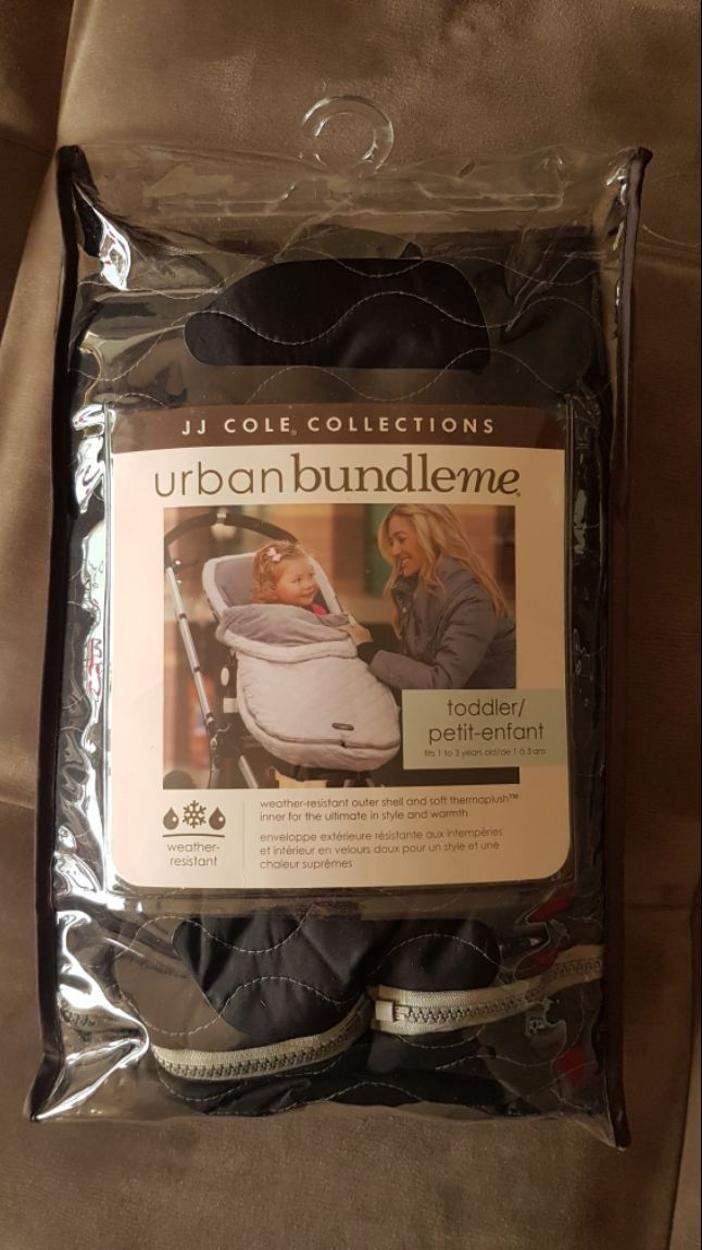 JJ Cole Bebek Arabası & Puset