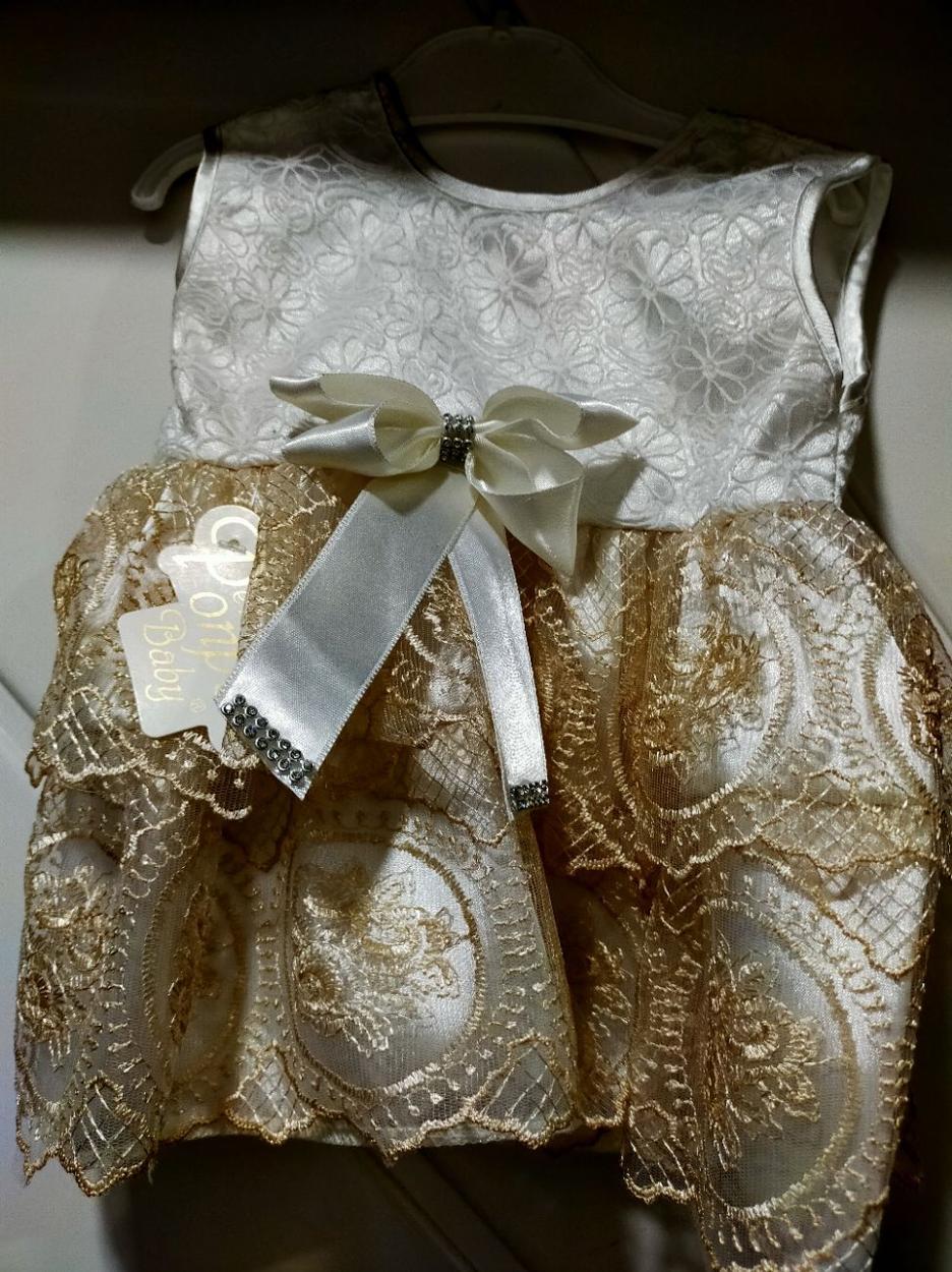 Petitsomething Elbise