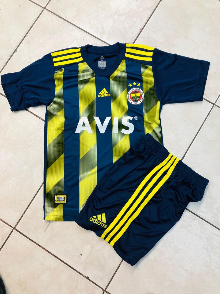Fenerbahçe Eşofman