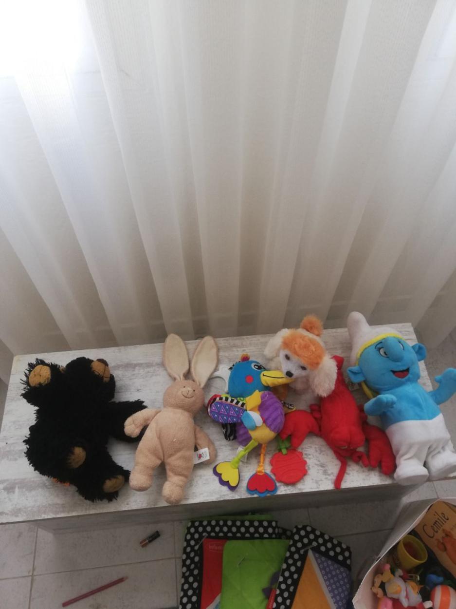 Petitsomething Figür & Peluş Oyuncak