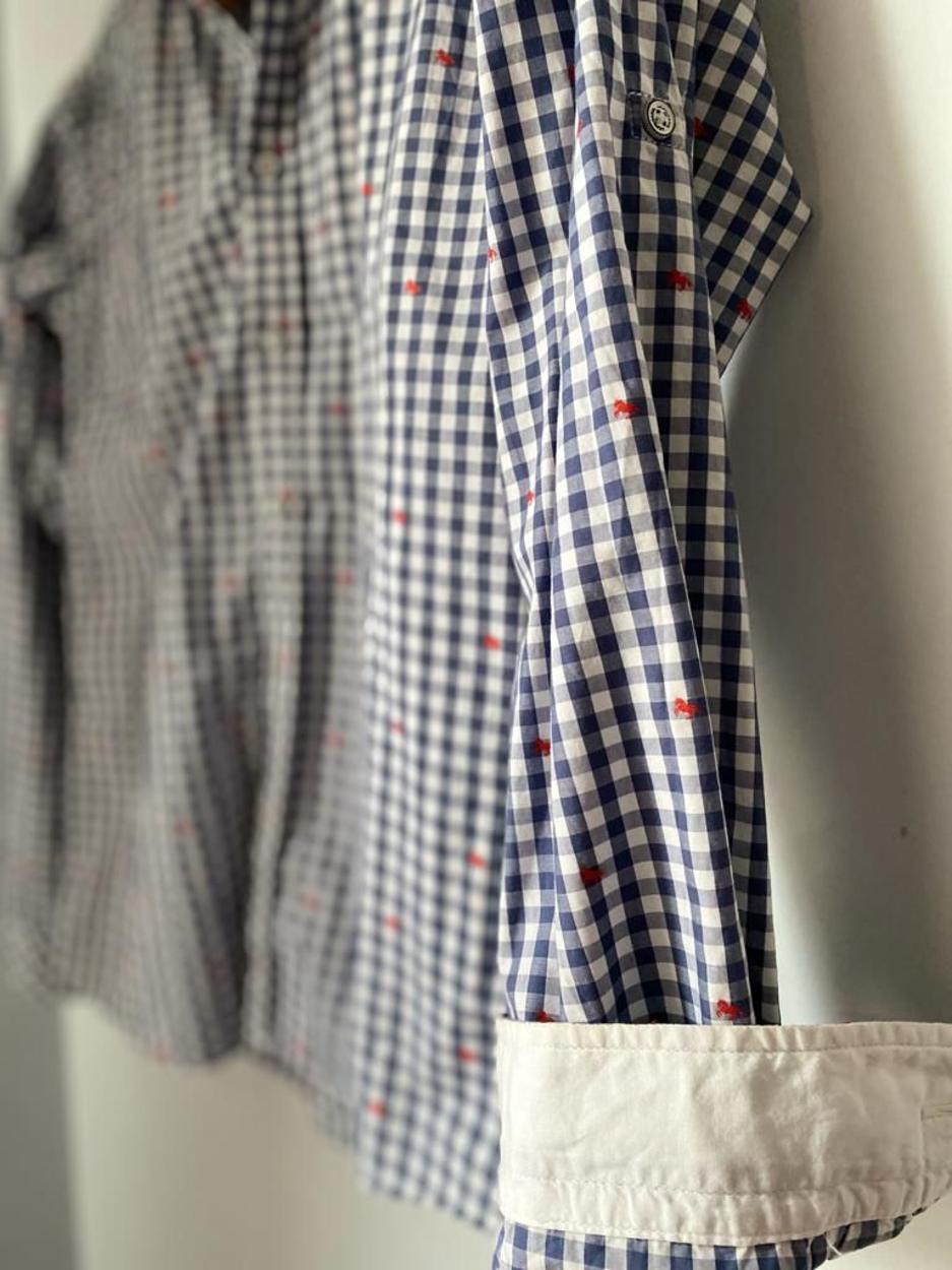 U.S.Polo Assn. Gömlek