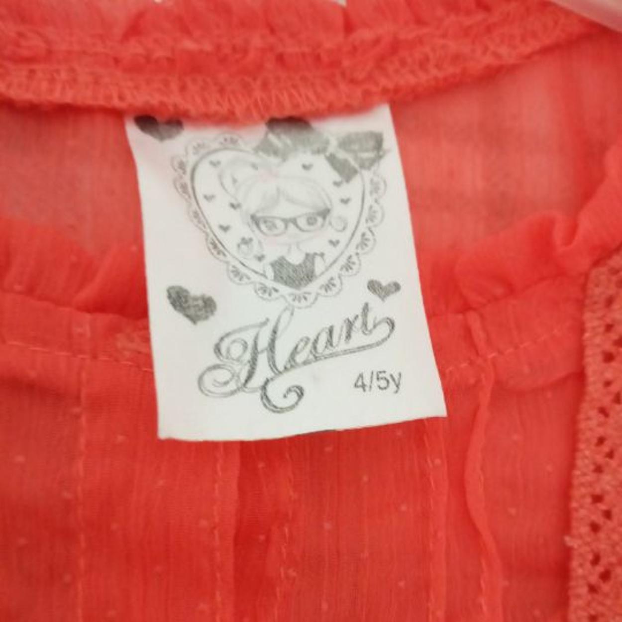 Hearteclipse Gömlek