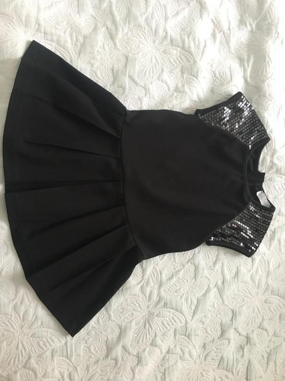 Mudo Kids Günlük Elbise