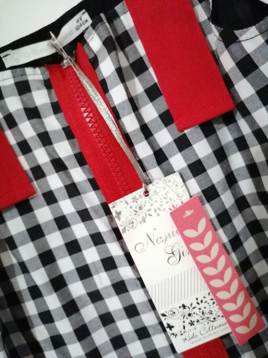 Nanica Günlük Elbise