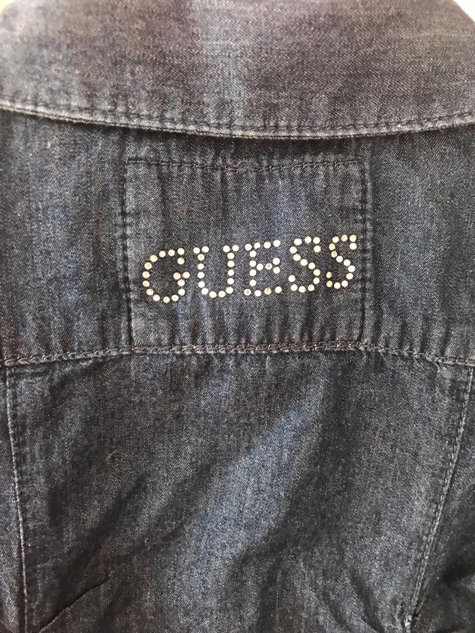 Guess Günlük Elbise